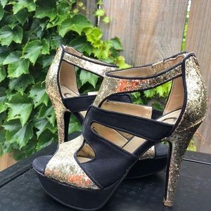 G by Guess Heels